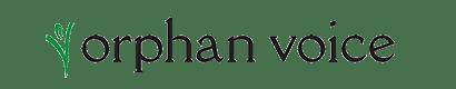 Orphan Voice Logo